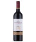 Víno červené Lussac Saint-Emilion 2011 Chateau Haut Bruelle