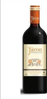 Víno červené Bordeaux Chateau Jaron