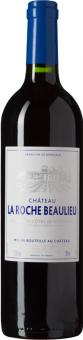 Víno Chateau La Roche Beaulieu Bordeaux