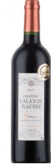 Víno Fronsac Chateau Lalande Mausse