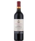 Víno červené Saint-Émilion Grand Cru 2011 Chateau Larcis Jaumat