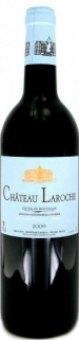 Víno Chateau Laroche Cotes de Bordeaux