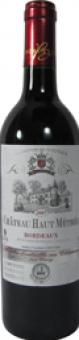 Víno červené Bordeaux Chateau Le Haut De Miaille