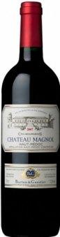 Víno Chateau Magnol Barton&Guestier