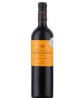 Víno červené Montage Saint-Émilion Chateau Messile-Aubert
