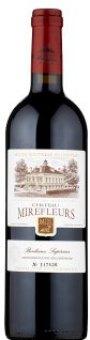 Víno Chateau Mirefleurs