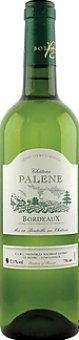 Víno bílé Bordeaux 2013 Chateau Palene