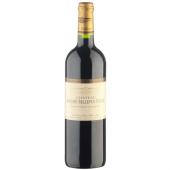 Víno Chateau Rocher Bellevue Bordeaux