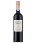 Víno červené Bordeaux Chateau Verbois