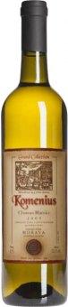 Víno Chateau Vinařství Blatel - pozdní sběr