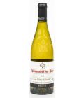 Víno Chateauneuf du Pape Blanc Les Hauts de Barville Maison Brotte