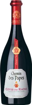 Víno Chemin des Papes