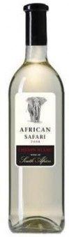 Víno Chenin Blanc African Safari