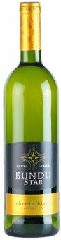 Víno Chenin Blanc Bundustar