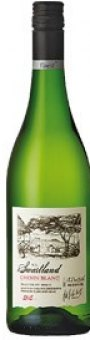Víno Chenin blanc Swartland Tesco Finest