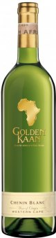 Víno Chenin Blanc Western Cape Golden Kaan