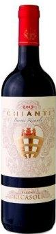 Víno Chianti Barone Ricasoli
