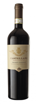 Víno Chianti Classico DOCG Castellani