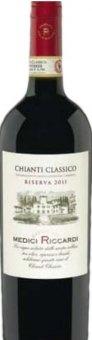 Víno Chianti Classico Riserva DOCG 2011