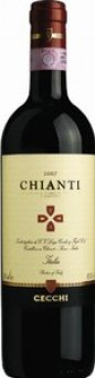 Víno Chianti Docg Luigi Cecchi