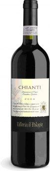 Víno Chianti Docg