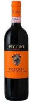 Víno Chianti Piccini