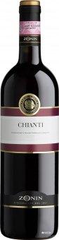 Víno Chianti Zonin