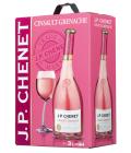 Víno Cinsault - Grenache Rosé Cuvée J.P. Chenet - bag in box