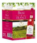 Víno Cinsault Rosé Brise de France - bag ib box