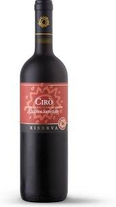 Víno Cirò Classico Superiore
