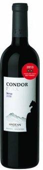Víno Condor Peak