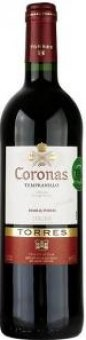 Víno Coronas Torres