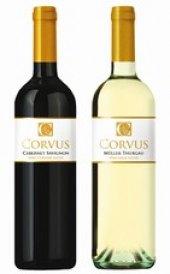 Víno Corvus