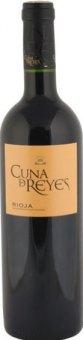 Víno Cuvée Rioja Cuna de Reyes