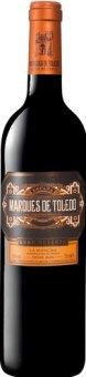Víno Crianza Marqués De Toledo