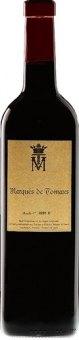 Víno Crianza Marqués De Tomares