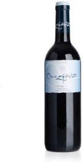 Víno červené Crianza Navarra Mezquiriz