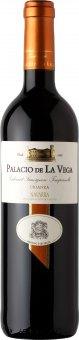 Víno Cabernet Sauvignon - Tempranillo Cuvée Crianza Palacio De La Vega