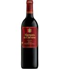 Víno Crianza Rioja Marqués de Cáceres