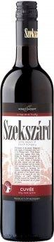 Víno Cuvée Szekszárd Wine Concept