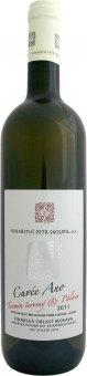 Víno Cuvée Ano Vinařství Petr Skoupil