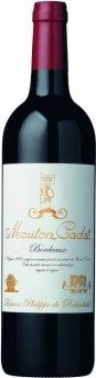 Víno Cuvée Bordeaux Mouton Cadet Baron Philippe de Rothschild Vintage Edition