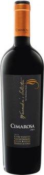 Víno Cuvée Especial Cimarosa