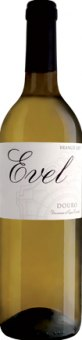 Víno Cuvée Evel Branco Duoro Real Companhia Velha