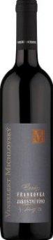 Víno Frankovka Cuvée Vinselekt Michlovský