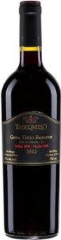 Vino červené Cuvée Gran Reserva Tabernero