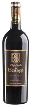 Víno Cuvée Grande Chateau La Besage
