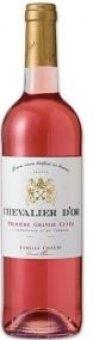 Víno Cuvée Grande Premiére Chevalier D'OR