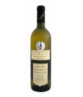 Víno bílé Cuvée Grand Moravíno Valtice - pozdní sběr