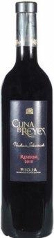 Víno Cuvée Reserva Cuna de Reyes